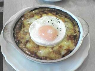 卵カレードリア